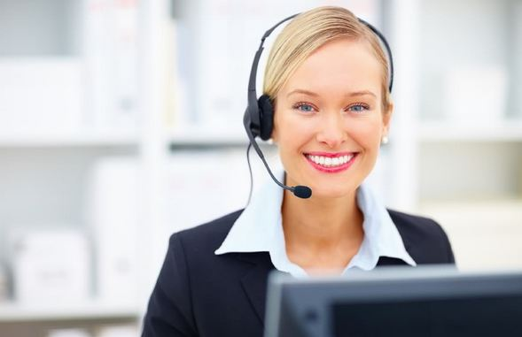 Receptionists Most Popular Jobs in Philippines 2018