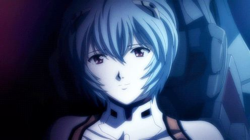Rei, Most Beautiful Anime Characters 2018