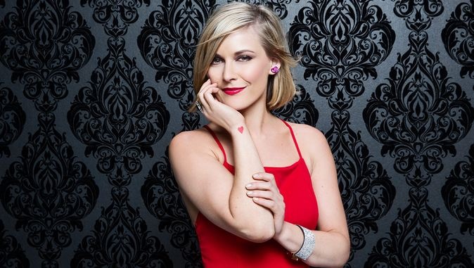 Renee Young, Most Beautiful WWE Divas 2018