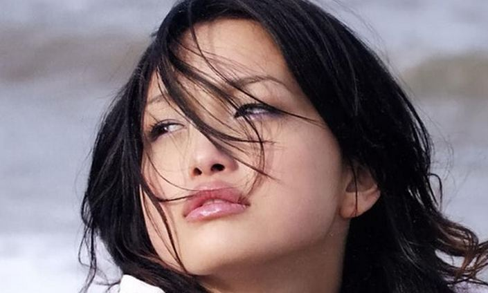 Most Beautiful Japanese Celebrities