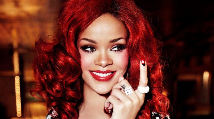 Rihanna Richest Musicians Under 30 2017