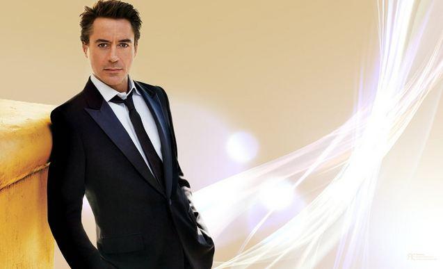 Robert Downey JR, Most Popular Hottest Male Actors 2016