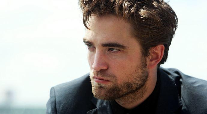 Robert Pattinson, Most Handsome European Actors 2018