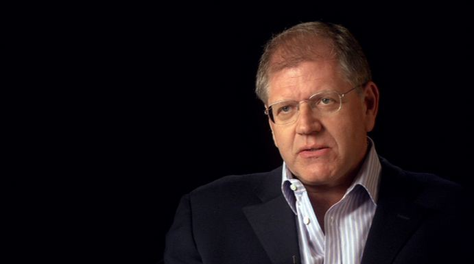Robert Zemeckis Highest Paid Directors 2017