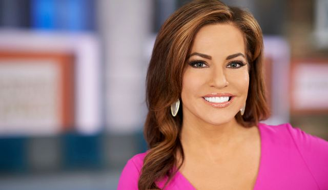 Robin Meade, Most Beautiful Hottest News Anchors 2017