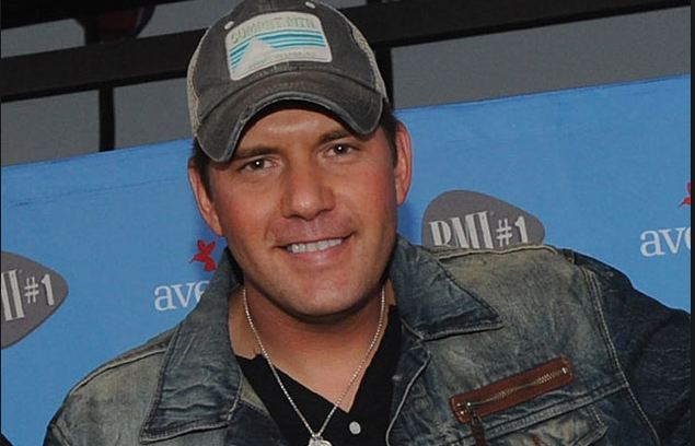 Rodney Atkins, Most Popular Sexiest Male Country Singers 2016