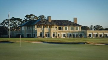 Royal Melbourne Golf Club, World's Most Beautiful Golf Courses 2017