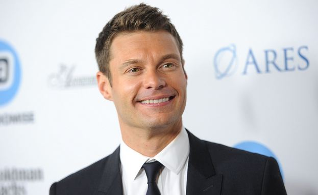 Ryan Seacrest Highest Paid Reality TV Stars 2017