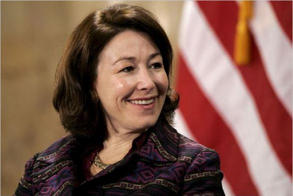 Safra A.Catz Highest Paid Employees in The World 2018