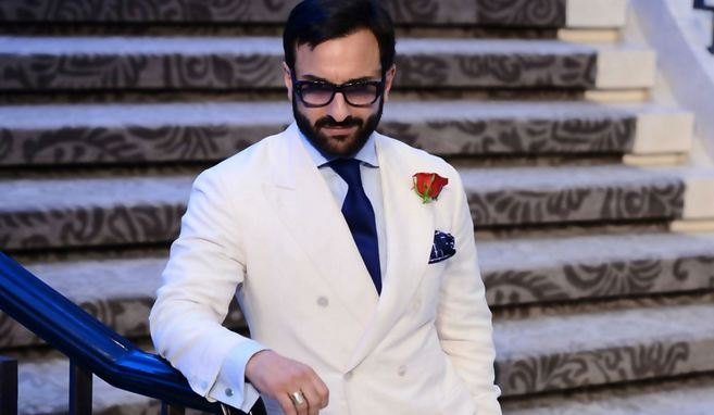 Saif Ali Khan, Most Expensive Bollywood Actors 2017