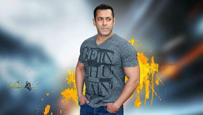 Salman Khan, World's Most Handsome Bachelors 2017