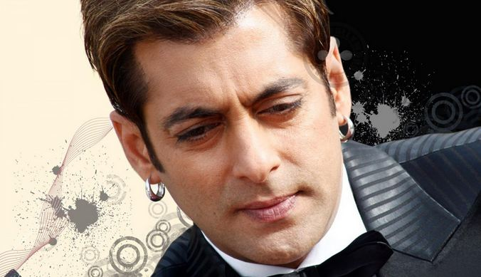 Salman Khan, World's Most Handsome Faces 2017