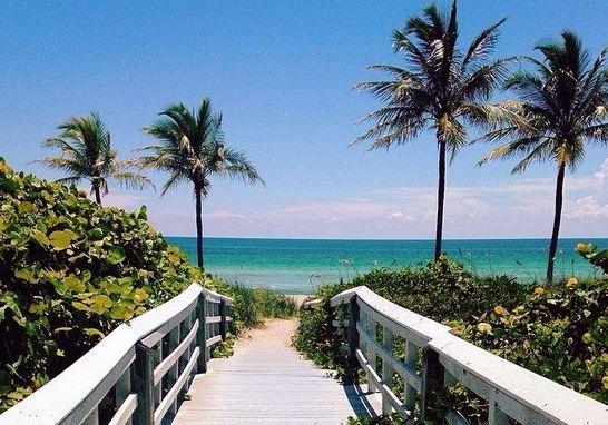 Most Beautiful Beaches In Florida 2016-2017, Top 10 List