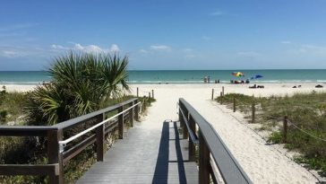 Sanibel Island, World's Most Beautiful Beaches 2018