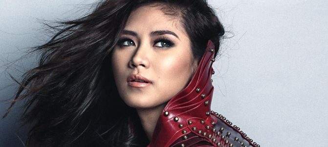 Sarah Geronimo, Most Beautiful Girls of the Philippines 2017