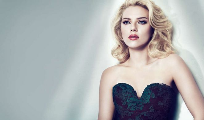 Scarlett Johansson, Most Beautiful Hottest Celebrities 2017