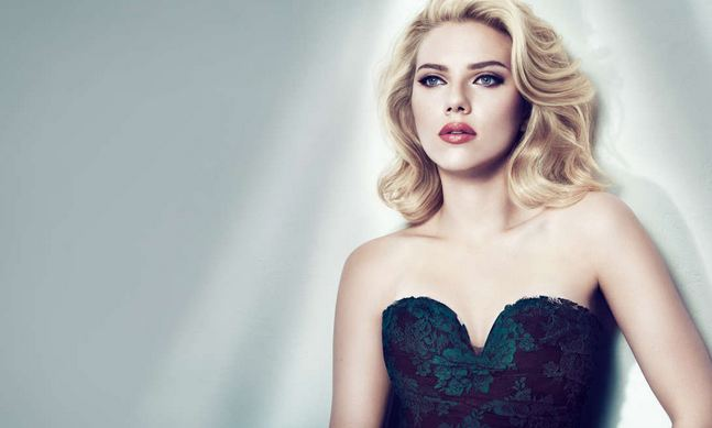 Scarlett Johansson, World's Most Beautiful Female Celebrities 2017