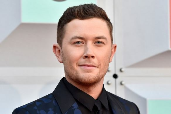 Scotty McCreery, World's Most Handsome Country Singers 2016