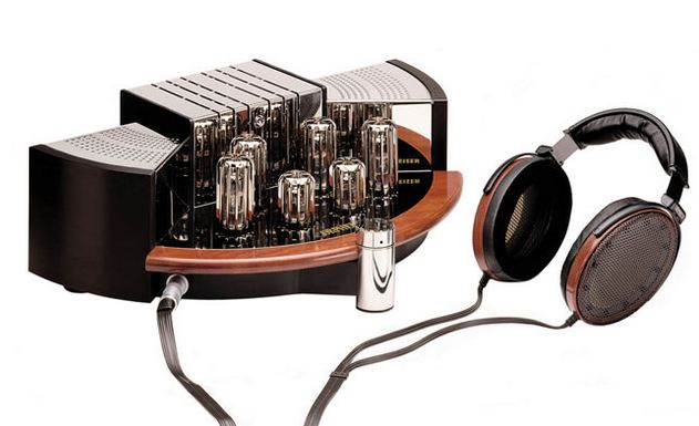 Sennheiser Orpheus HE90, World's Most Expensive Headphones 2018