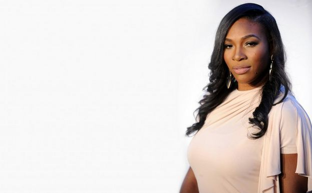 Serena Williams Highest Paid Female Athletes 2017
