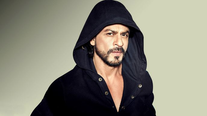 Shah Rukh Khan Sexiest And Hottest Actors 2018