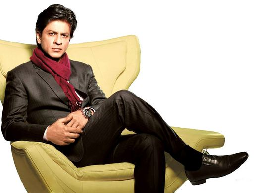 Shahrukh Khan Most Expensive Bollywood Actors 2017