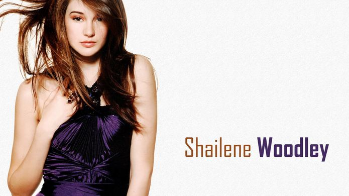 Shailene Woodley, Most Beautiful Actresses 2017