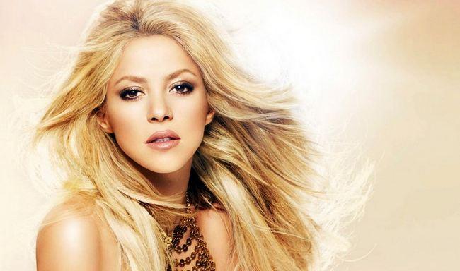 Shakira, Most Beautiful Female Singers 2018
