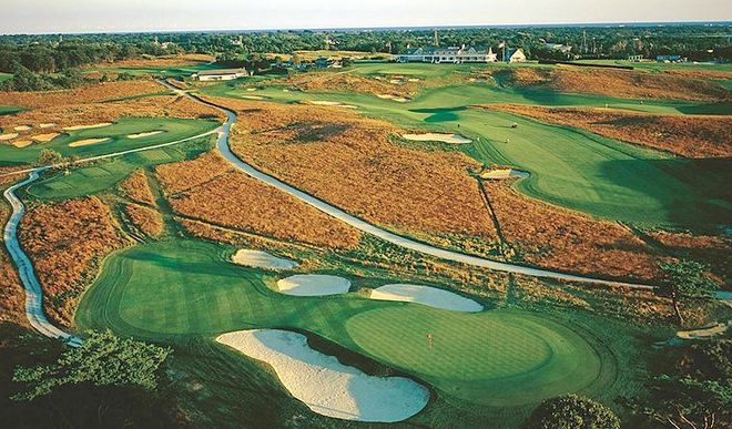 Shinnecock Hills Golf Club, World's Most Beautiful Golf Courses 2018