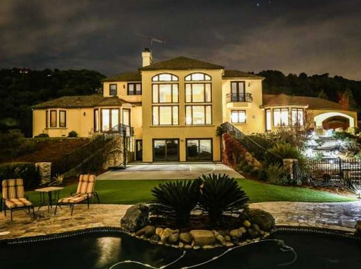 Silicon Valley Mansion, World's Most Expensive Homes 2018