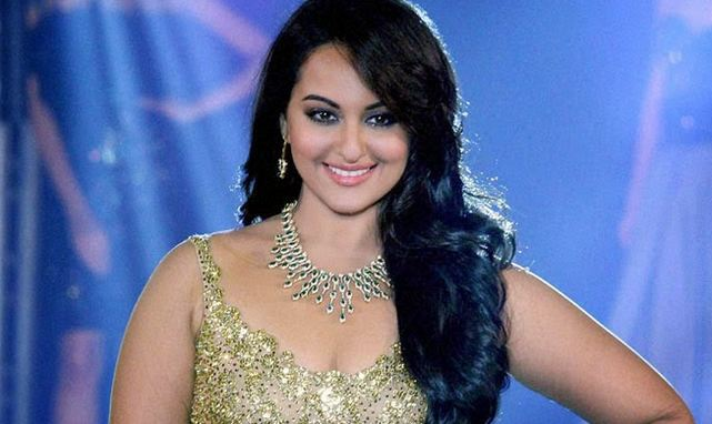 Sonakshi Sinha, Most Beautiful Indian Actresses 2016