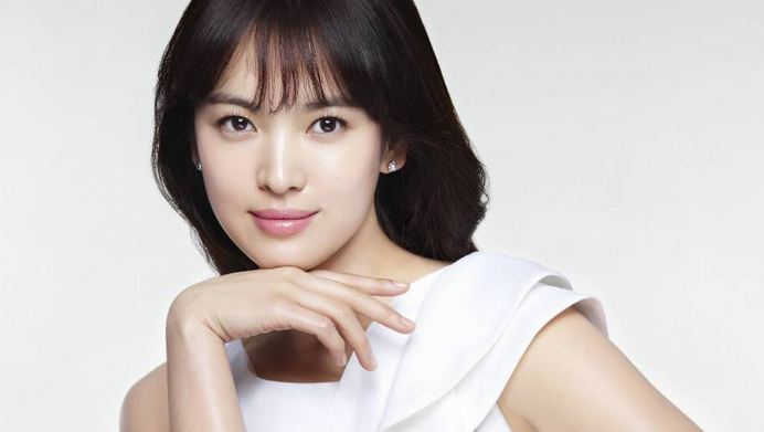 Song Hye-kyo, Most Beautiful Hottest Korean Actresses 2018