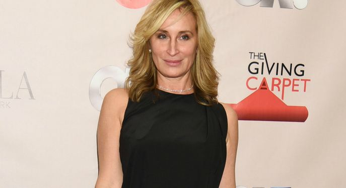 Sonja Morgan, Most Beautiful Hottest Real Housewives 2016