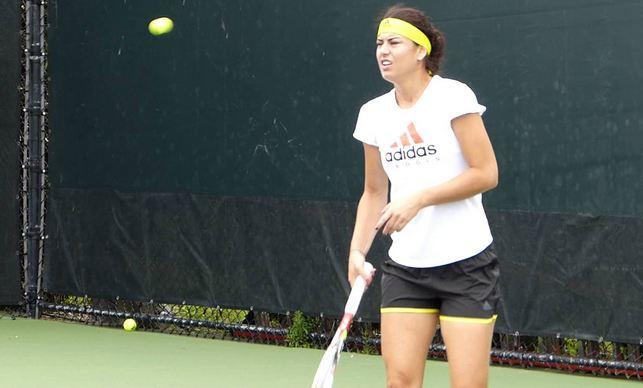 Sorana Cirstea, Most Beautiful Female Tennis Players 2018