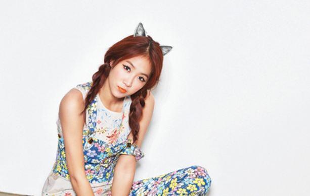 Soyou, Most Beautiful Korean Idols 2018