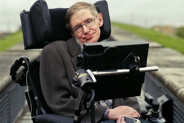 Stephan Hawking, Highest Paid Teachers 2017