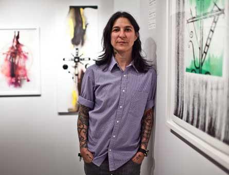 Stephanie Tamez Highest Paid Tattoo Artists 2017
