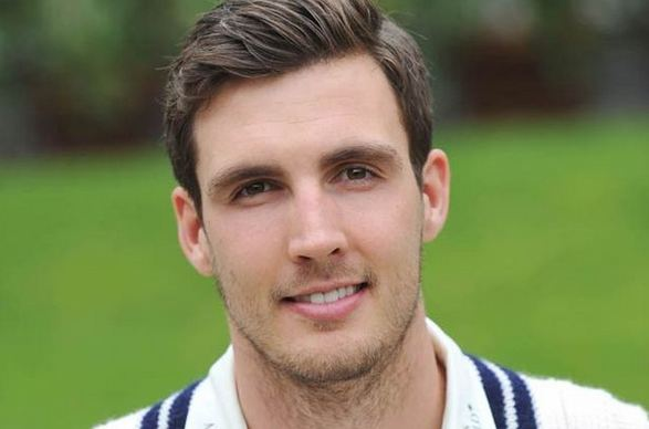 Steven Finn, Most Handsome English cricketers 2018
