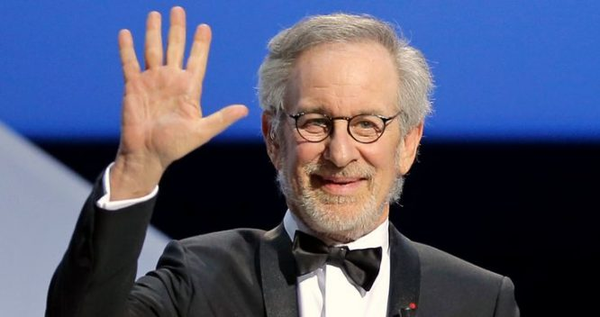 Steven Spielberg Highest Paid Directors 2018