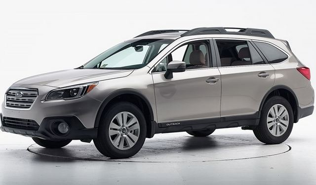 Subaru Outback Most Popular And Hottest Cars 2018