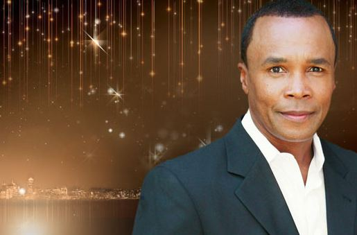 Sugar Ray Leonard, World's Most Hottest Male Boxers 2017