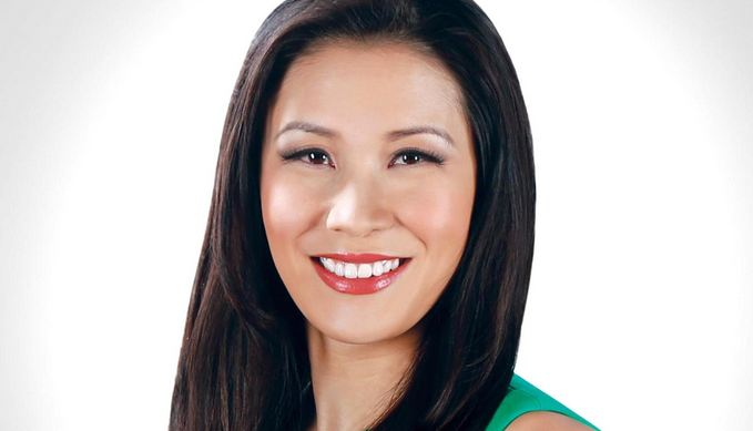 Susan Li, Most Beautiful Hottest News Anchors 2018