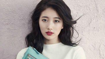 Suzy, Most Beautiful Kpop Stars 2016