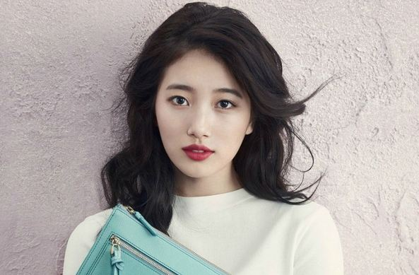 Suzy, Most Beautiful Kpop Stars 2016