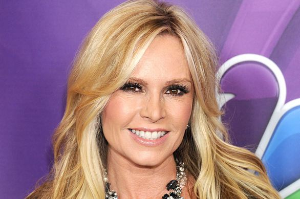 Tamra Barney, Most Beautiful Hottest Real Housewives 2017
