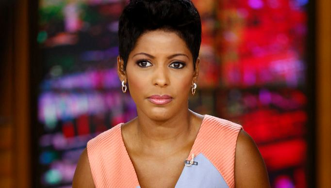 Tamron Hall, Most Beautiful Hottest News Anchors 2017