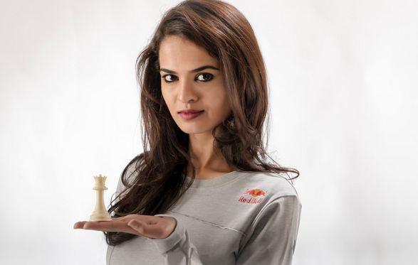 Tania Sachdev, Most Beautiful Indian Women 2017