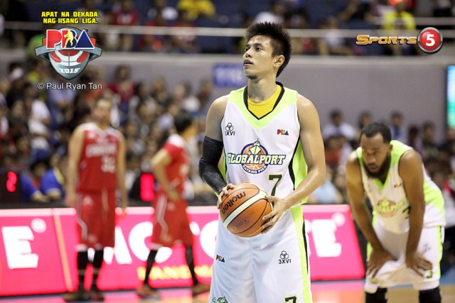 Terrence Romeo Highest Paid PBA Players 2017
