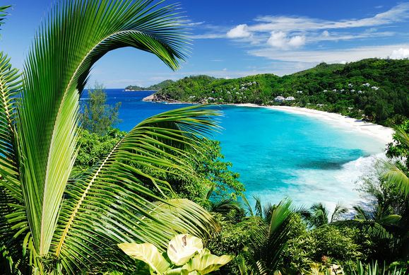 The Seychelles Beach, World's Most Beautiful Beaches 2018