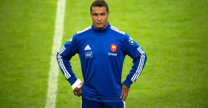 Thierry Dusautoir Highest Paid Rugby Players 2017